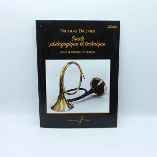 Méthode de trompe Nicolas Dromer