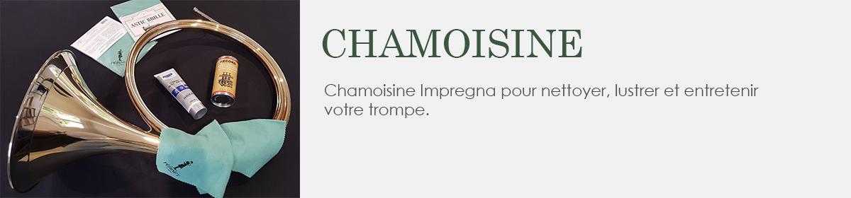 Chamoisine