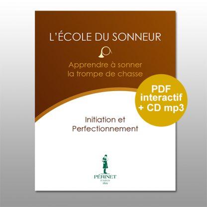 Ecole du sonneur pdf interactif couverture