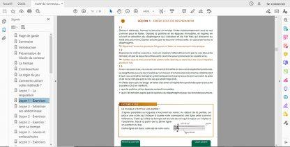 Ecole du sonneur vue lecture pdf
